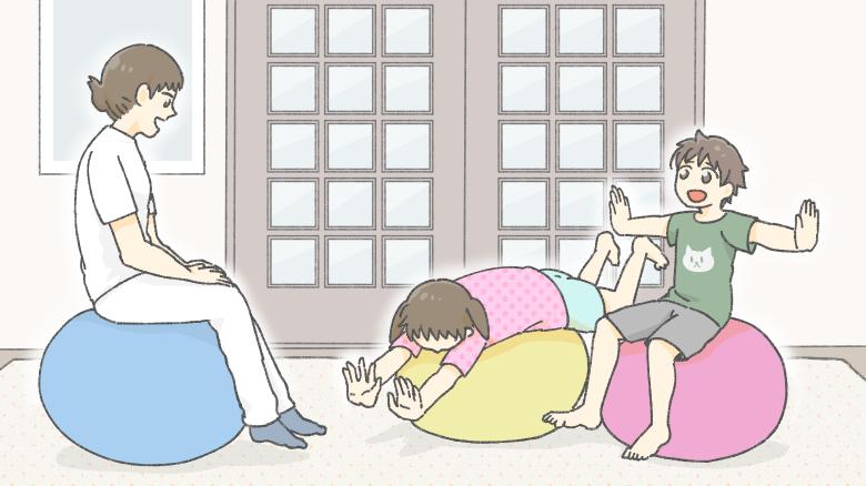 訪問看護:作業療法士(OT)の仕事