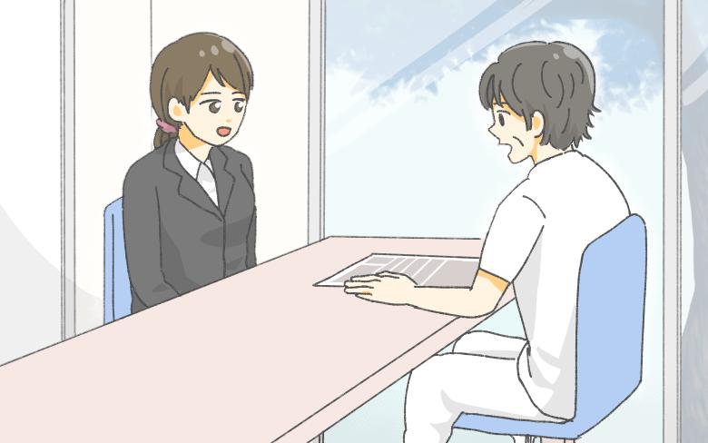 訪問看護ステーション経営者が教える求人申込(履歴書・面接)の注意点・ポイントの解説