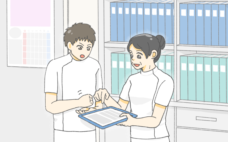 訪問看護であったら便利な7つの備品