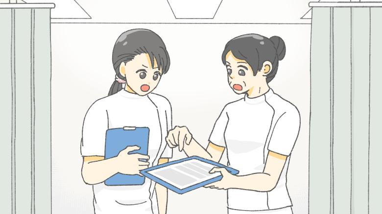 訪問看護の確認項目